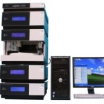 Dionex UltiMate 3000 HPLC System with VWD, Computer, and Chromeleon Software from Conquer Scientific