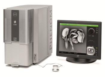 Phenom G2 Pure Desktop Scanning Electron Microscope (SEM) - Phenom-World