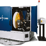 IPDS II Diffractometer from STOE
