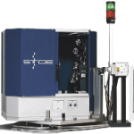 IPDS 2T Dual-Beam Diffractometer from STOE