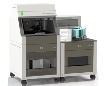 Zeta-388 Optical Profiler - PSS Metrology and Inspection