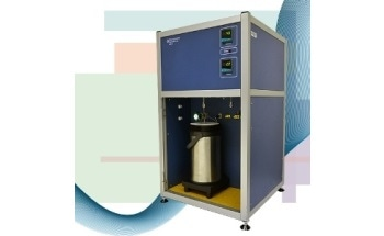 Particulate Systems HPVA II High-Pressure Volumetric Analyzer