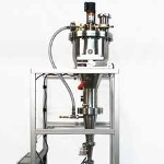 Nano Powder Feeding System: PFR400