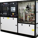 TekNano-15 – 15kW Laboratory Scale Nano Particle Synthesis Equipment.