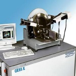 SOPRA GES5E Spectroscopic Ellipsometer