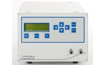 Viscotek RI Concentration Detector (VE3580) for GPC/SEC Chromatography