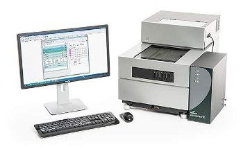 Viscosizer TD - Automated Ultra-Low Volume Taylor Dispersion Analysis