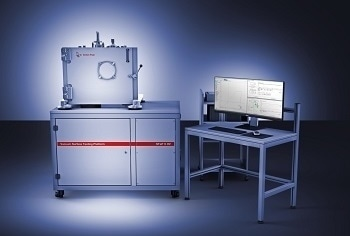 High Temperature Nanoindentation Tester (HT-UNHT) from Anton Paar TriTec