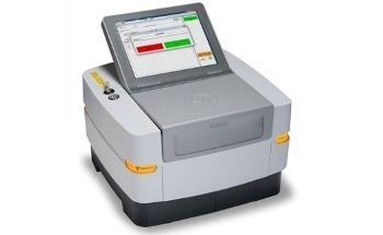 Epsilon 1 - Fully Integrated Energy Dispersive XRF Spectrometer from PANalytical