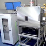 Vacuum Environment Testing from -100 to 950ºC with the NanoTest Xtreme