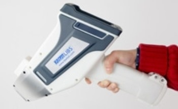 NanoLIBS: Compact Handheld LIBS Analyzer for the Pharmaceutical Industry