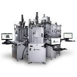 Automated Cluster System for Thin Film Deposition Processes – Nebula