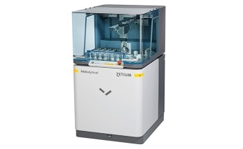 Multi-Functional XRF Platform - Zetium from PANalytical