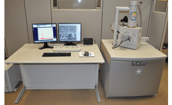 Remanufactured SEM with High Vacuum, Low Vacuum and ESEM Mode – FEI Quanta 200