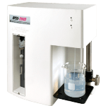 APSS-2000 Liquid Particle Counter to Meet a Wide Range of Liquids