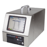 Lasair III Airborne Particle Counter with Real-time Measurement