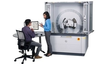 Empyrean Nano edition - X-ray scattering platform from PANalytical