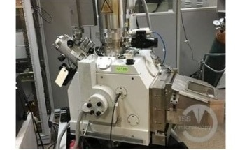 Dual Beam Microscope – FEI Strata 235 with Loadlock