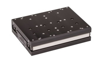 V-408 Linear Motor Stage with Miniaturized Dimensions and fast 3-Phase Linear Motor by Physik Instrumente
