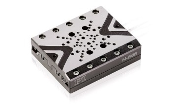 N-565 Precision Linear Piezo Positioning Stage, 0.5Nanometer Encoder