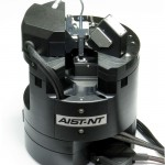 AIST-NT SmartSPM 1000 Atomic Force Microscope