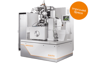 EBPG5200 Ultra-High Performance Electron Beam Lithography