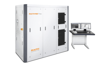 Raith150 Two Ultra-High Resolution Electron Beam Lithography and Imaging