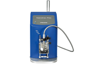 Nanotrac Flex for Accurate In-Situ Particle Analysis