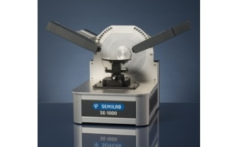 SE-1000 - Spectroscopic Ellipsometry for Thin Film Characterization