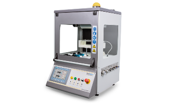 NS 24: Laboratory Scale Electrospinning Machine