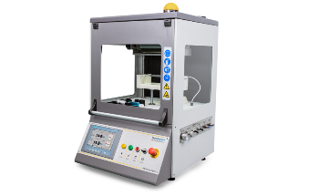 NE200: Single-Nozzle Electrospinning Machine