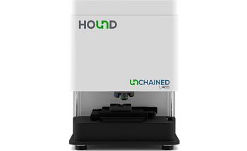 Particle Size, Shape and Identification with the Hound Platform
