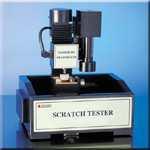 K93000 Scratch Tester from Koehler Instrument Company