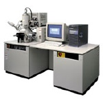 Hitachi High Technologies FB-2100 Focused Ion Beam (FIB) System