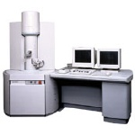 Hitachi High Technologies HD-2300A Scanning Transmission Electron Microscope