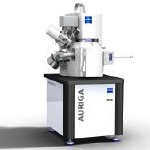 Carl Zeiss AURIGA CrossBeam (FIB-SEM) Workstation