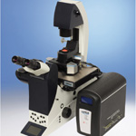 BioScope Catalyst Atomic Force Microscope  (AFM) from Bruker