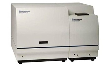 Micromeritics Saturn DigiSizer II Particle Size Analyzer