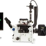 Asylum Research MFP-3D-BIO Atomic Force Microscope System
