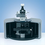 The RamanScopeIII FT-Raman Microscope from Bruker Optics