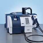 MPA Multi Purpose FT-NIR (Near Infrared) Analyzer from Bruker Optics
