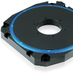 PI M-660 Ultra-Low Profile Rotation Stage with Ultrasonic Motor