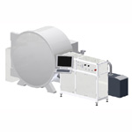 Web Coating System for Roll-to-Roll ALD - WCS 500 from Beneq Oy