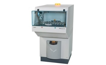 CubiX<sup>3</sup> Industrial X-Ray Diffractometer XRD with Sample Changer by PANalytical