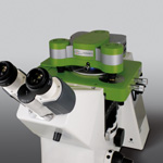 Fully Automated Force Spectroscope - ForceRobot 300 from JPK Instruments