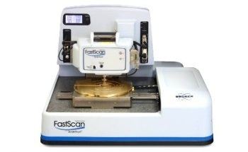 World's Fastest Atomic Force Microscope - Dimension FastScan AFM from Bruker