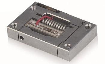 Low-Cost Piezo Flexure Linear Actuator - P-603 from PI