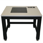 Active Vibration Isolation Laboratory Table - halcyonics_workstation from Accurion