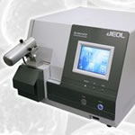 Cross Section Polisher for SEM Sample Preparation from JEOL