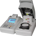 Mark 3 Moisture Analyzer from Sartorius Omnimark